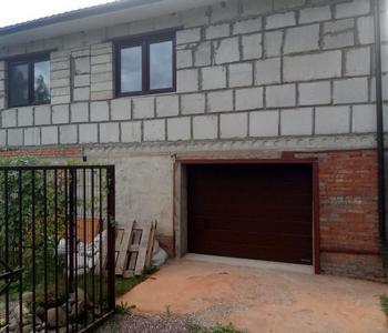 Обьект в деревне Островки
