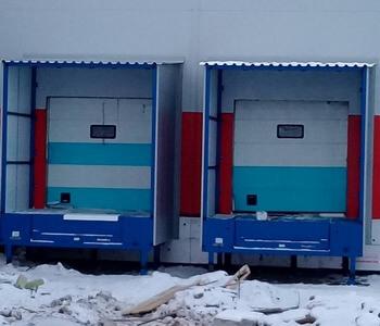 Объект в Красноярске